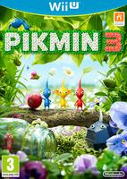 Nintendo Pikmin 3, Wii U