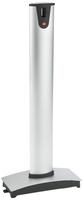 Hailo ProfiLine (Aluminium, Schwarz)