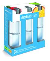 SodaStream 1041342490 Trinkwassersprudler-Zubehör (Grau)