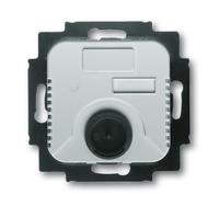 Busch-Jaeger 1094 U Weiß Thermostat (Weiß)