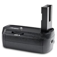 Walimex 17064 Digitalkamera Akku Griff (Schwarz)