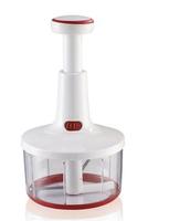 LEIFHEIT 23041 Küchenmaschine (Weiß)