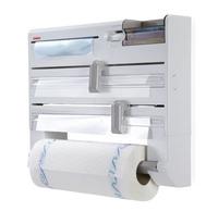 LEIFHEIT 25723 Papiertuch-Behälter (Weiß)