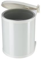 Hailo Compact-Box (Weiß)