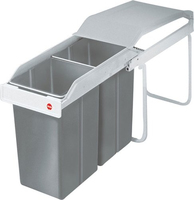 Hailo Multi-Box (Grau, Weiß)
