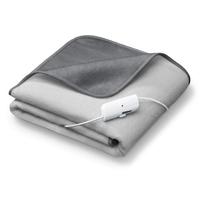 Sanitas SHD 80 110W Acryl, Baumwolle Grau (Grau)