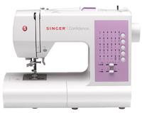 SINGER 7463 Confidence (Pink, Weiß)