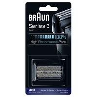 Braun 81387935 Rasierapparat-Zubehör (Schwarz)
