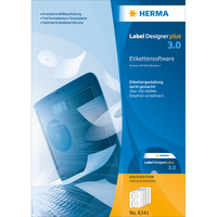 HERMA Label Designer plus 3.0 Gold Edition deutsch