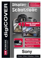 DigiCover B3276 Bildschirmschutzfolie (Transparent)