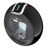 DeLonghi EDG605.B Kaffeemaschine (Schwarz)