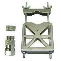 Schwaiger MAB3000 011 Montage-Kit (Silber)