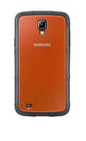 Samsung Protective Cover Galaxy S4 Active (Orange)