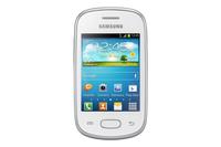 Samsung Galaxy Star GT-S5280 4GB Weiß (Weiß)
