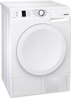 Gorenje D7560A+ (Weiß)