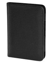 Hama 00123000 Tasche für Mobilgeräte (Schwarz)