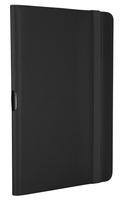 Targus Kickstand Galaxy Tab 8 inch Protective Folio - Schwarz (Schwarz)