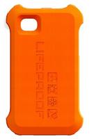 LifeProof 15090254163 Handy-Schutzhülle (Orange)
