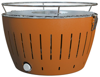 LotusGrill G-OR-34 Grill (Orange)
