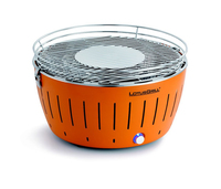 LotusGrill XL (Orange)