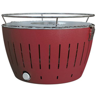 LotusGrill G-RO-34 Grill (Rot)