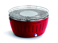 LotusGrill XL (Rot)