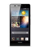 Huawei Ascend P6 8GB Schwarz (Schwarz)