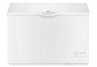 Zanussi ZFC 41400 WA (Weiß)