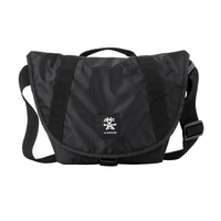 Crumpler Light Delight 4000 (Schwarz)