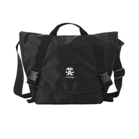 Crumpler Light Delight 6000 (Schwarz)