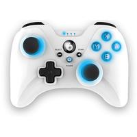 Big Ben Wii U Controller (Weiß)