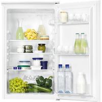 Zanussi ZRG11600WA Kühlschrank (Weiß)
