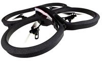 Parrot AR.Drone 2.0 (Schwarz)