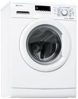 Bauknecht WA PLUS 622 Slim Freistehend 6kg 1200RPM A+++ Weiß Front-load (Weiß)