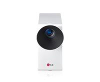 LG PG60G Beamer/Projektor (Weiß)