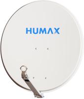 Humax E0761 Satellitenantenna (Weiß)