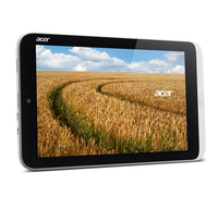 Acer Iconia W3-810 32GB Silber (Silber)