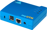 SEH myUTN-50a (Blau)