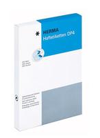 HERMA 4546 selbstklebende Etikette (Weiß)