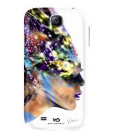 White Diamonds WDGS4NWH Handy-Schutzhülle (Weiß)