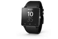 Sony SmartWatch 2 (Schwarz, Schwarz)