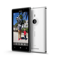 Nokia Lumia 925 (Weiß)