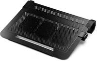 Cooler Master CM Storm NotePal U3 Plus (Schwarz)