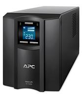 APC Smart-UPS C 1500VA (Schwarz)