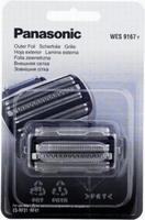 Panasonic PAN WES 9167 (Schwarz, Metallisch)