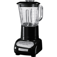 KitchenAid 5KSB5553EOB Mixer (Schwarz)