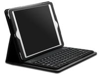 Kensington KeyFolio™ Tastatur-Case für iPad Air™ & iPad Air™ 2 (Schwarz)