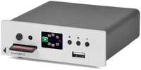 Pro-Ject Media Box S (Silber)