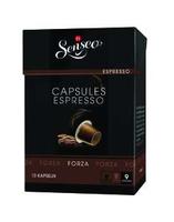 Douwe Egberts Espresso Forza (Schwarz, Braun)