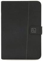Tucano TAB-FA8 Tablet-Schutzhülle (Schwarz)